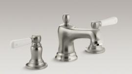 Oliver's Bathroom - Bancroft Faucet