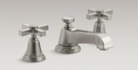 Kohler Pinstripe faucet
