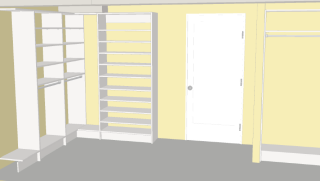 Tailored Living Closet2