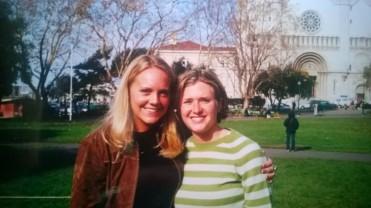 Farrah & Me - SF 2000