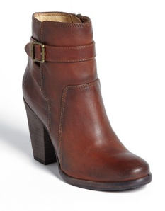 Frye Patty Bootie - $217