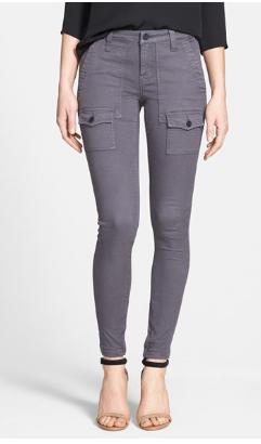 Joie Cargo Skinny Jean - $124