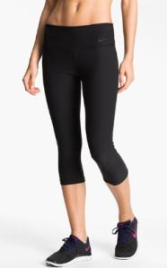 Nike Legendary Capri - $36