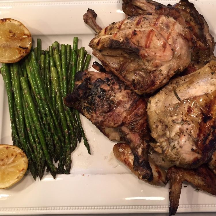 tuscan chicken 1